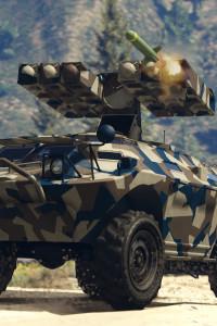 Grand Theft Auto V screen 30