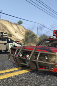 Grand Theft Auto V screen 31