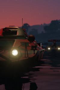 Grand Theft Auto V screen 32