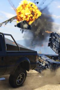 Grand Theft Auto V screen 33