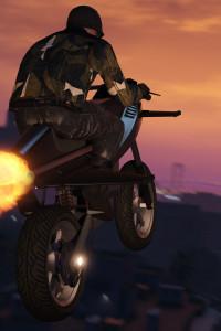 Grand Theft Auto V screen 34