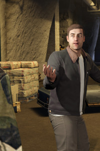 Grand Theft Auto V screen 35