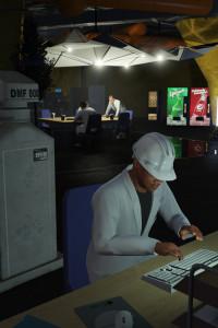 Grand Theft Auto V screen 36