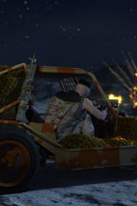 Grand Theft Auto V screen 37
