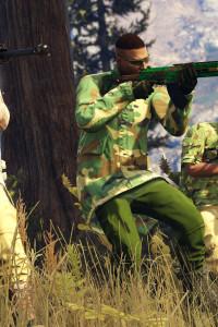 Grand Theft Auto V screen 38
