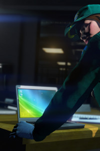 Grand Theft Auto V screen 4