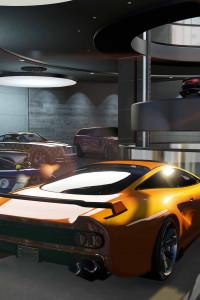 Grand Theft Auto V screen 40