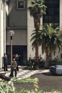 Grand Theft Auto V screen 42