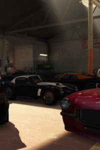 Grand Theft Auto V screen 43