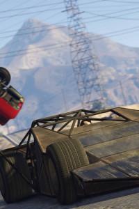 Grand Theft Auto V screen 44