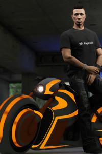 Grand Theft Auto V screen 46