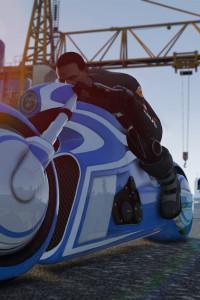 Grand Theft Auto V screen 48