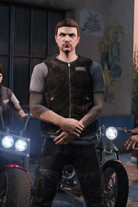 Grand Theft Auto V screen 49
