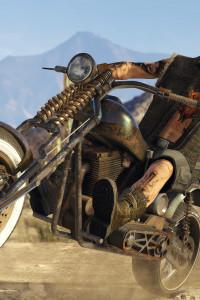 Grand Theft Auto V screen 50