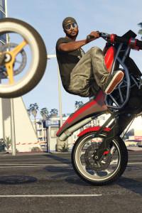 Grand Theft Auto V screen 52