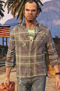 Grand Theft Auto V screen 56