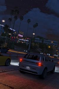 Grand Theft Auto V screen 58