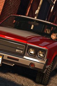Grand Theft Auto V screen 59