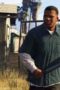 Grand Theft Auto V screen 61
