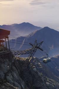 Grand Theft Auto V screen 63