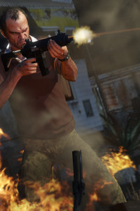 Grand Theft Auto V screen 64