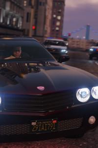 Grand Theft Auto V screen 66