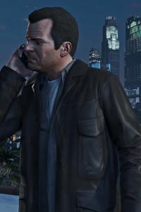 Grand Theft Auto V screen 67