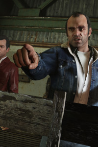 Grand Theft Auto V screen 68