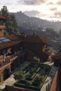 Grand Theft Auto V screen 69