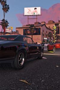 Grand Theft Auto V screen 70