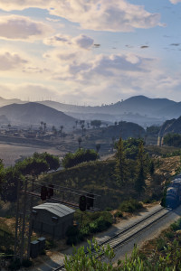 Grand Theft Auto V screen 73
