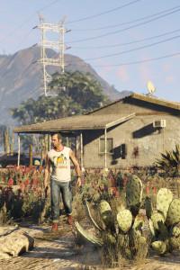 Grand Theft Auto V screen 74