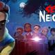 Secret Neighbor: Hello Neighbor Multiplayer logo