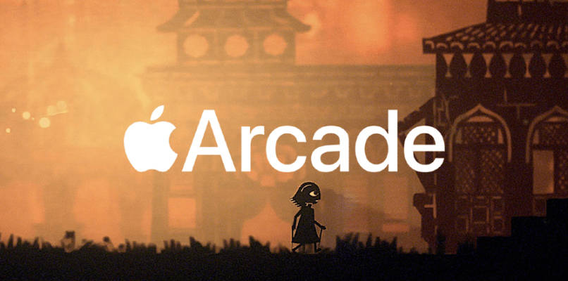 Gaming Classics Join New Titles with Apple Arcade Update
