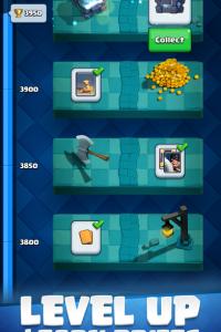 Clash Royale screen 3