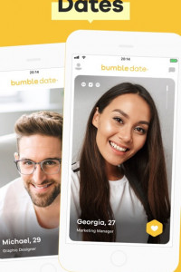 Bumble - Meet New People screen 9