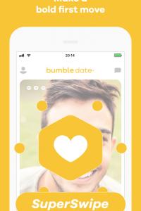 Bumble - Meet New People screen 4