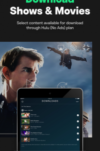 Hulu: Watch TV Shows & Movies screen 4