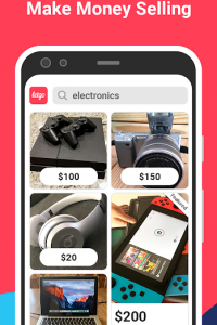 letgo: Buy & Sell Used Stuff screen 4