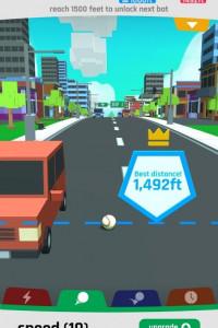 Baseball Boy! screen 2