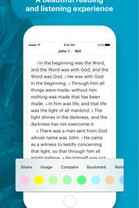 Bible screen 5