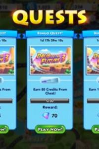 Bingo Blitz - Bingo Games screen 2