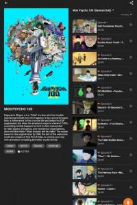 Crunchyroll - Everything Anime screen 3