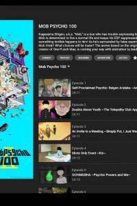 Crunchyroll - Everything Anime screen 9