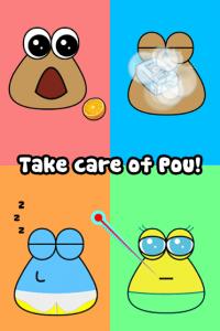 Pou screen 10