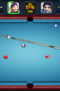 8 Ball Pool™ screen 2