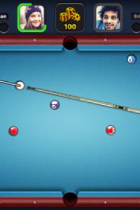 8 Ball Pool™ screen 2