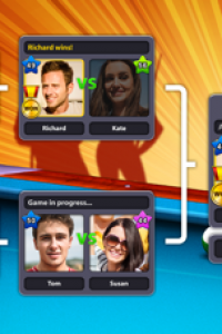 8 Ball Pool™ screen 1