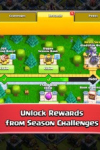 Clash of Clans screen 5
