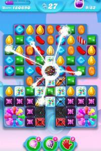 Candy Crush Soda Saga screen 7